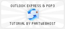 Outlook Express Email Accounts